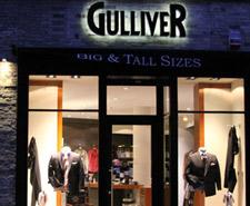 Gulliver, le spécialiste des grandes tailles